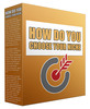 Thumbnail MRR - How Do You Choose Your Niche? ZIP